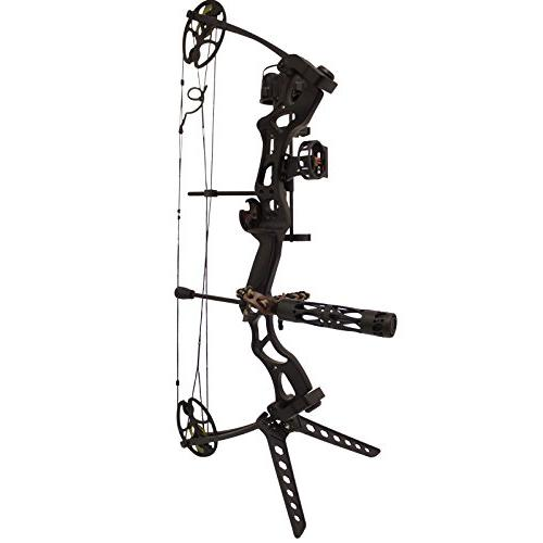 Southland Archery Rage 70 Lbs 30'' Compound Bow