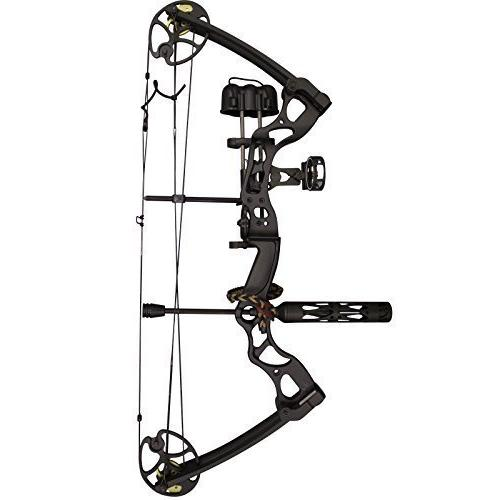 sas rage 30 compound bow