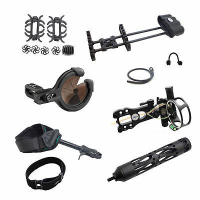 SAS Pro Compound Bow Essential Accessories Upgrade Hunting R