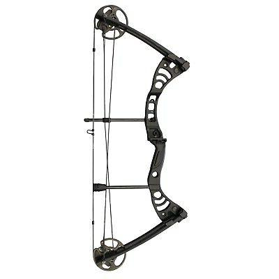 sas scorpii compound bow