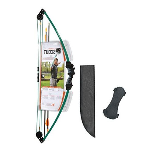 scout bow set