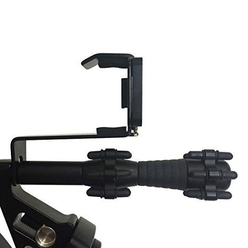 Homelix Phone Mount for Use with Iphone,samsung,gopro,