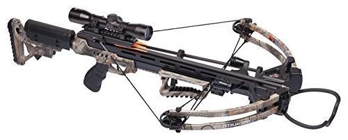 specialist 370 camo crossbow