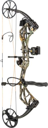 Bear Archery Species LD RTH Package Realtree Edge 70lb Limbs
