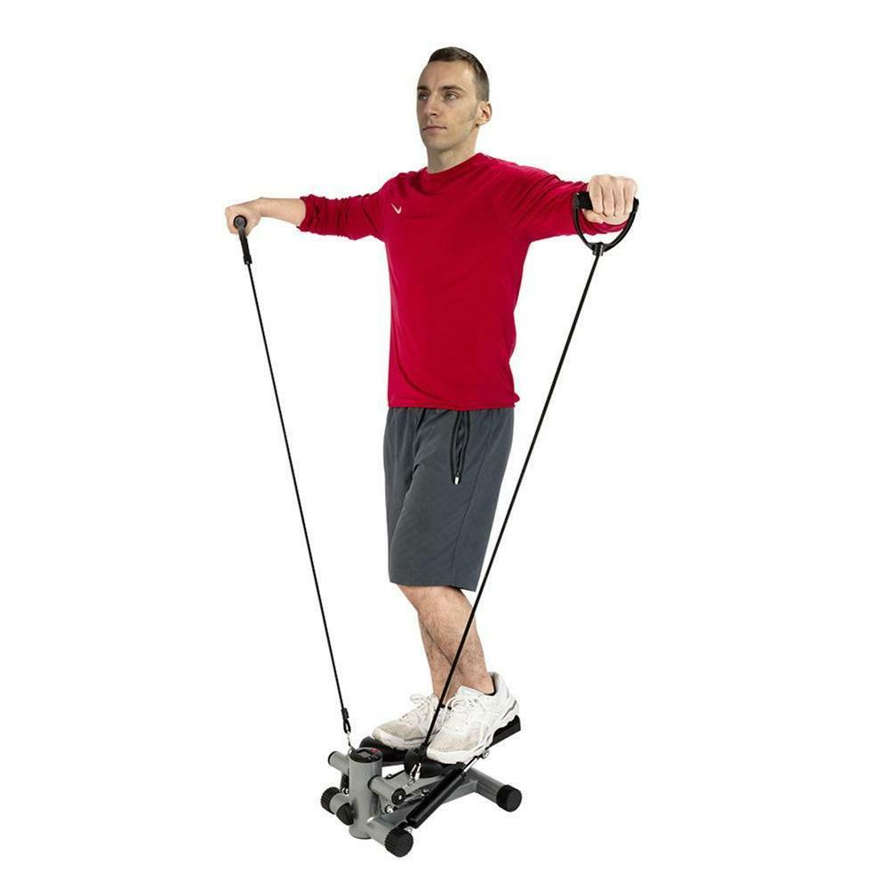 Sports Aerobic Step Air Exercise Machine