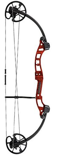 Cajun Sucker Punch Bowfishing Bow Only Features Adjustable D