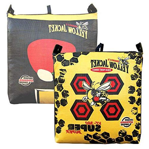 Point Bag Archery Target - Compound and Crossbows 400FPS