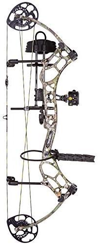 Bear Archery Threat 50-60 RH RTXtra A6TT20006R