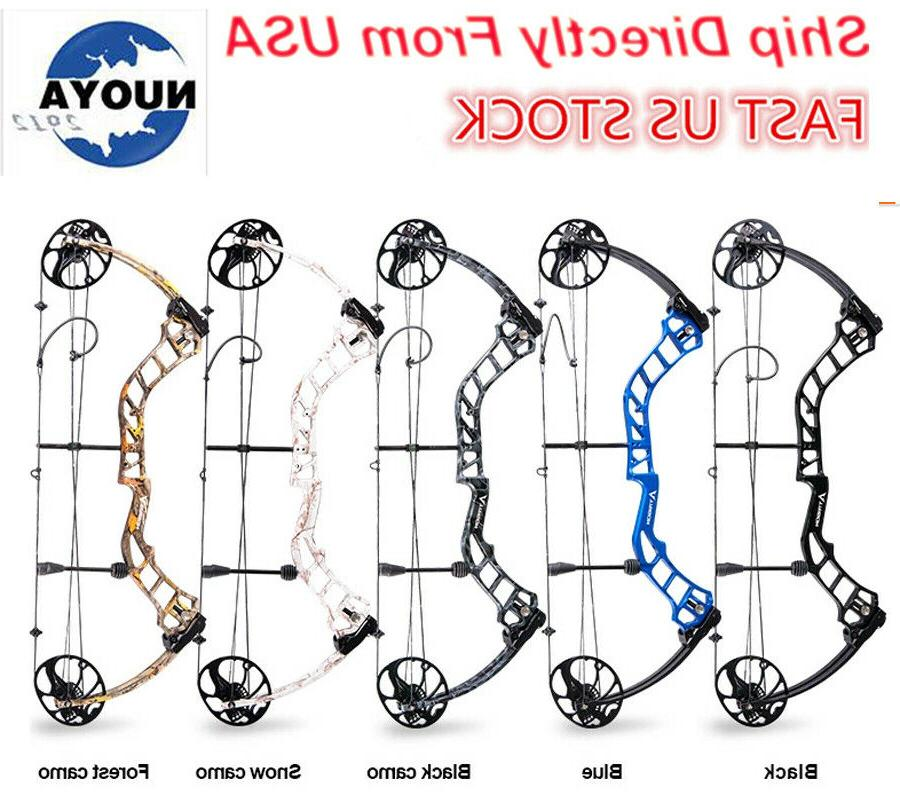 trigon compound bows 19 30 19 70lbs