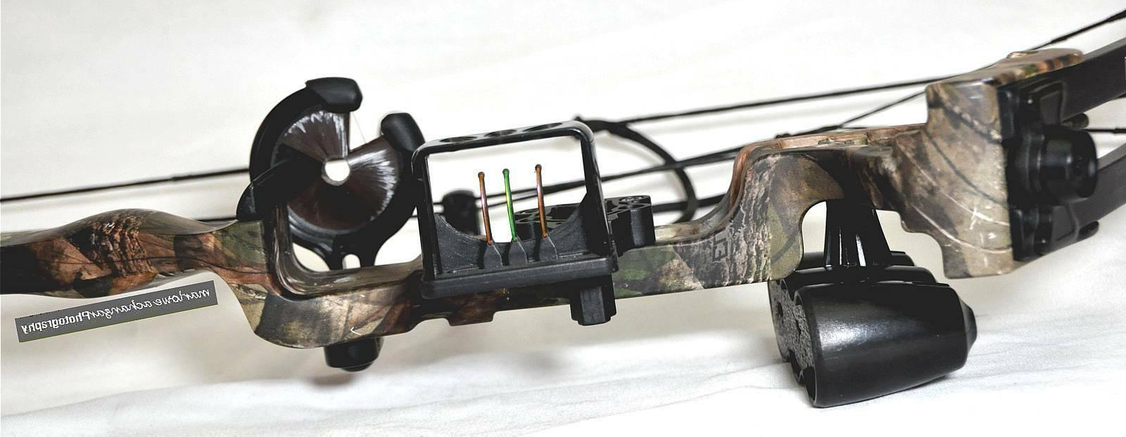 LOADED #### Vortex Compound Bow BARNETT Cost