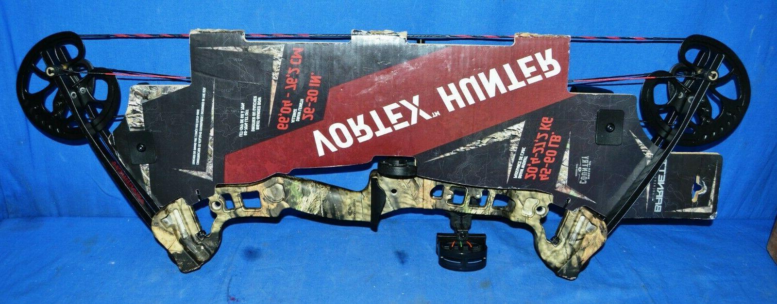 Barnett Vortex 45-60LB Right-Handed