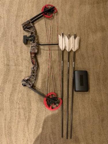 vortex hunter compound bow
