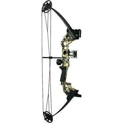 SA Sports Vulcan DX Youth Compound Bow 573