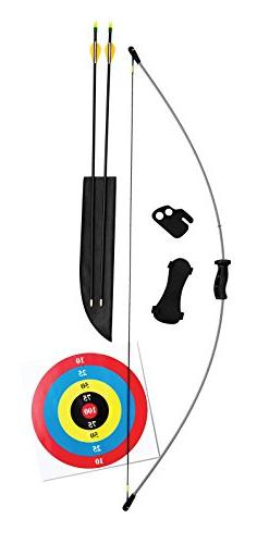 Bear Archery Wizard Youth Bow Set