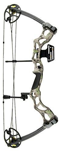 "XGear Right Hand Compound Bow 50-70lbs 25""-31"" Archery Hunti"