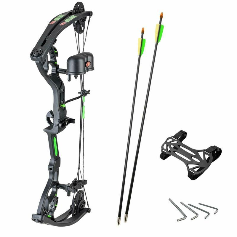 youth 29 pound right hand compound bow