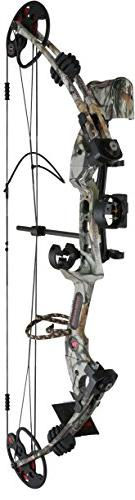 """Winchester Youth Thunderbolt 50# Compound Bow Next Vista """"Re"""