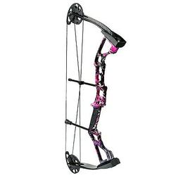 Darton 35-50 lb. Left Hand Recruit Youth Compound Bow Packag