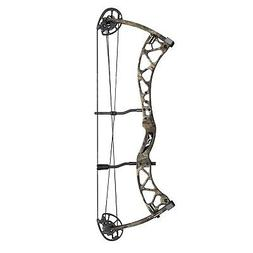 Martin Archery M607VIA805R Camo Carbon Mist Compound Bow Pac
