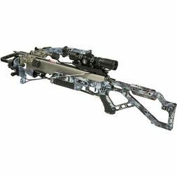 Excalibur Micro 335 Suppressor Kryptek Raid Camo Tact Zone I