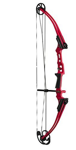 Genesis Mini Bow - LH Red