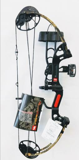 PSE Miniburner Ready to Shoot Package