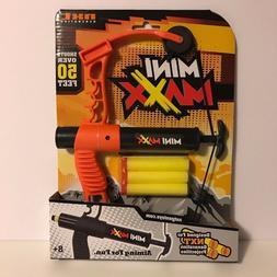 NXT GENERATION Minimax Archery Bow, Left/Right, Orange