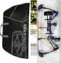 Diamond Archery by Bowtech Infinite Edge SB-1 / SB1 Purple R