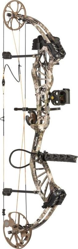 New 2019 Bear Archery Approach RTH Compound Bow 70# Left Han