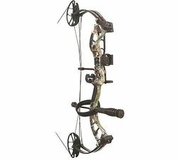 NEW 2019 PSE Archery UPRISING Compound Bow PACKAGE 50# Women