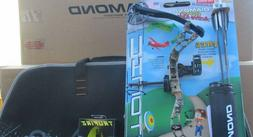 NEW 2019 Diamond Archery Atomic Youth Compound Bow RH CAMO P