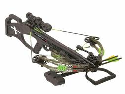new 2019 coalition camo compound hunting crossbow