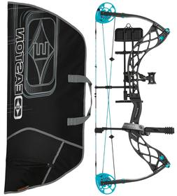 NEW 2019 Diamond Bowtech Womens Carbon Knockout Bow Package