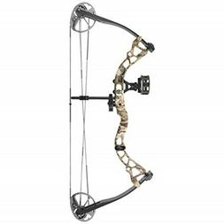@NEW@ 2019 Diamond by Bowtech Atomic Youth Camo Compound Bow