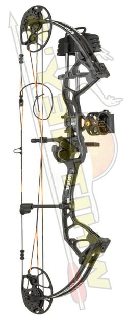 New 2020 Bear Royale RTH 5LB-50lb 50# Right Hand Shadow Yout
