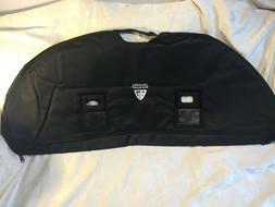 NEW PLANO 93788 BOW GUARD SOFT 40 INCH BLACK BOW CARRY CASE