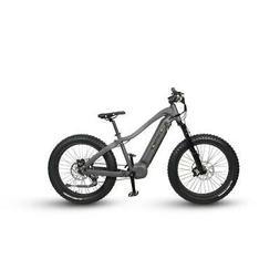 New QuietKat Apex Electric Mountain Bike