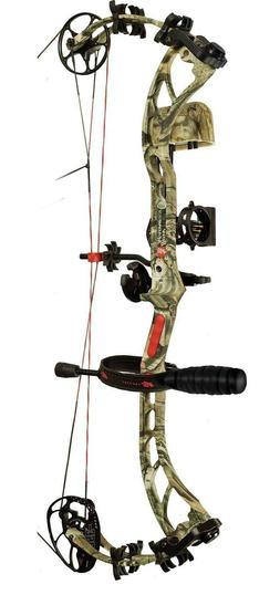NEW PSE Archery Bow Madness Compound Bow w/ 70 lb. draw