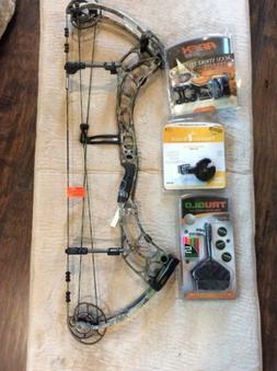 new archery escape sd 40 55 rh