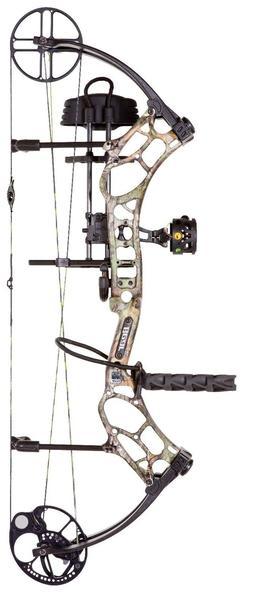 New Bear Archery Marshal RTH 70# Right Hand Realtree Camo #