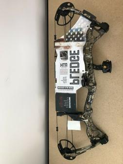NEW Bear Archery Pledge Camo Compound Bow 2017 Model Right H