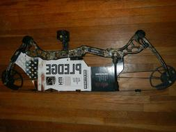 NEW Bear Pledge Compound Bow Right Handed 40-70lb Draw Weigh