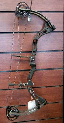 """New Breed Archery 2016 Nemesis Compound Bow, 40-50 lbs, 27"""""""