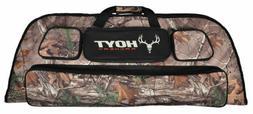 Hoyt Camo Soft Compound Bow Case Carbon Defiant Powermax Tur