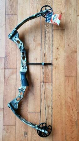 Parker NEW Compound Bow Left Hand Trailblazer XP