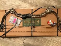 new compound bow trailblazer xp 60 left