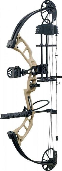 "New Bear Cruzer RTH Ready To Hunt Compound Bow 5-70# 12""-30"""