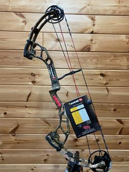 NEW PSE Drive R SD Short Draw Compound Bow lh LEFT HANDED 70