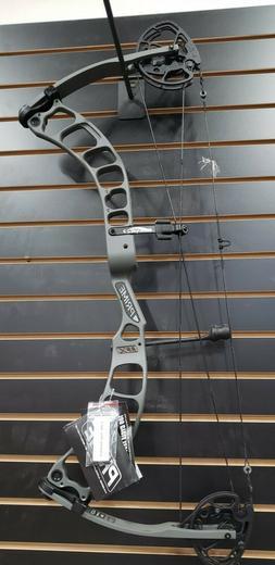 NEW G5 Prime Centergy 28.5/65 Recon Grey Compound Bow