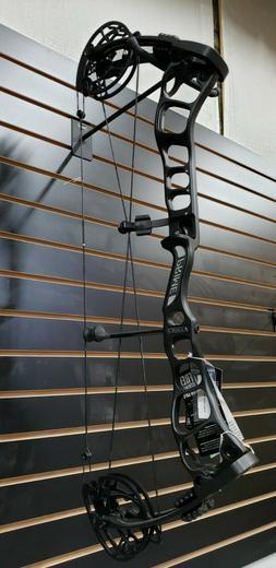 NEW G5 Prime Logic 27/60 Black Compound Bow CLOSEOUT SALE $6